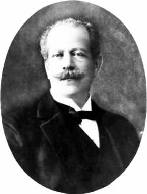 Albert Salomon Rothschild